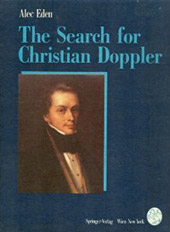 Alec Eden - The Search For Christian Doppler